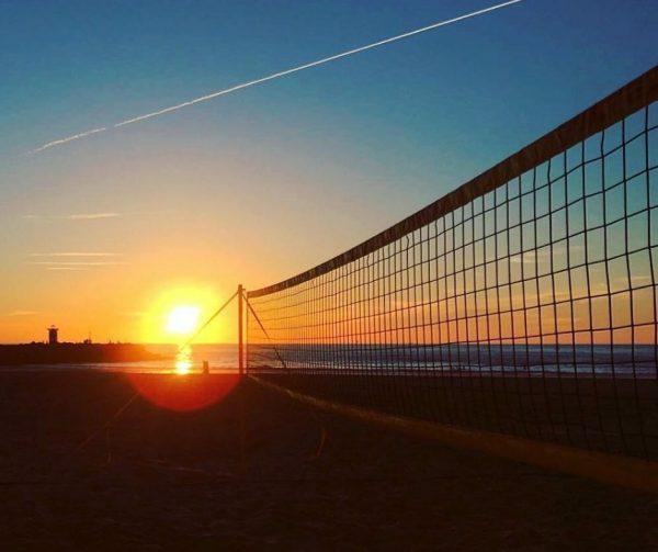 beachnet scheveningen